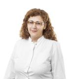 Авагян Лусинэ Амуровна