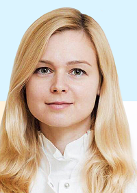 Авдейчик Светлана Андреевна