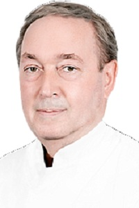Авдеев Владимир Георгиевич