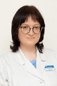 Австриевская Марина Георгиевна