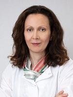 Азарова Наргиз Мавлудовна