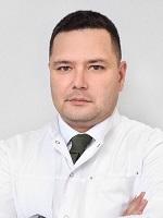 Азизов Усмон Шодиджонович