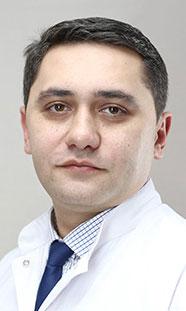 Бабаев Орхан Рауфович