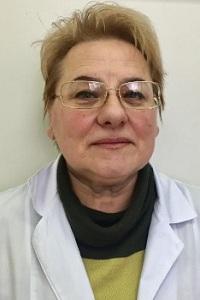 Бабак Елена Игоревна