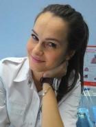 Бабенко Олеся Игоревна