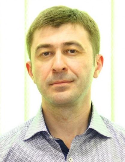 Бабичев Руслан Геннадьевич