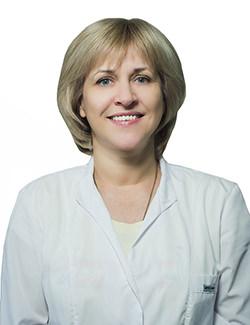 Бабина Инна Валерьевна