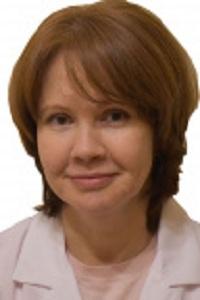 Бабкина Анна Маратовна
