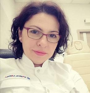 Бачкова Надежда Александровна