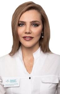 Бадикова Наталья Сергеевна