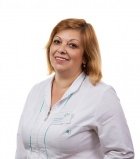 Багирова Марина Владимировна