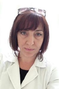 Баховудинова Олеся Владимировна