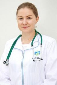 Баинова Анна Николаевна
