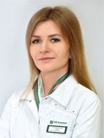 Байбак Ульяна Николаевна