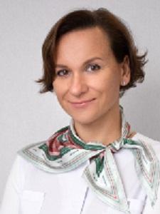 Баева Ирина Борисовна