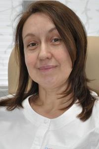 Баева Лариса Августовна