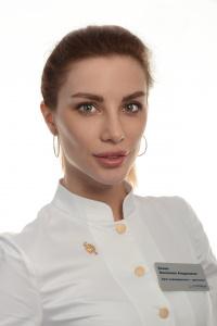Баева Василина Андреевна