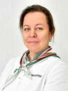 Байкова Ирина Евгеньевна