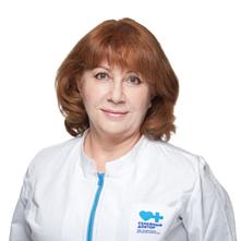 Бакашева Зара Джамалаевна