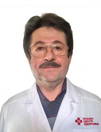 Бакиров Касим Хамитович