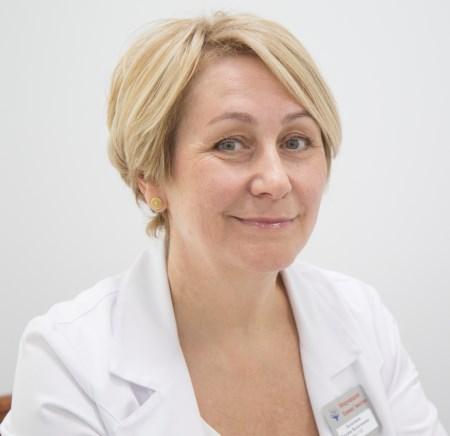 Балахонова Татьяна Валентиновна