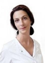 Баламут Наталья Юрьевна