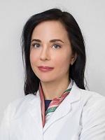 Баламутова Ксения Викторовна