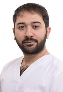Баликани Орхан Вагиф