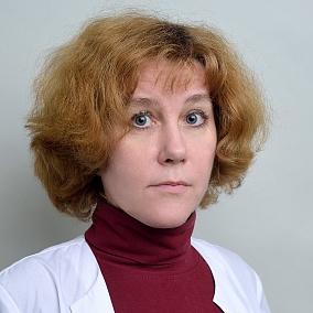 Балыбердина Мария Вячеславовна