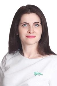 Барагунова Светлана Вячеславовна