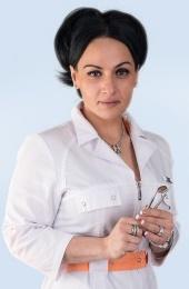 Бараева Юлия Андреевна
