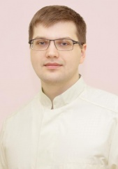 Барашкин Владимир Сергеевич