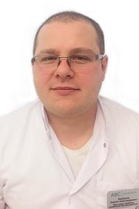 Барбасов Кирилл Александрович