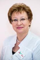 Барденикова Светлана Ивановна
