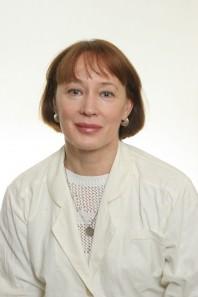 Баркова Татьяна Викторовна