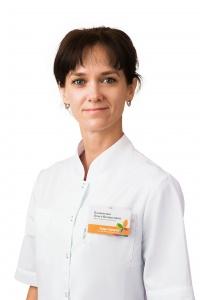 Башилкина Ольга Валерьевна
