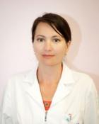 Басова Анна Владимировна