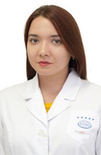 Батухтина Эллина Раисовна