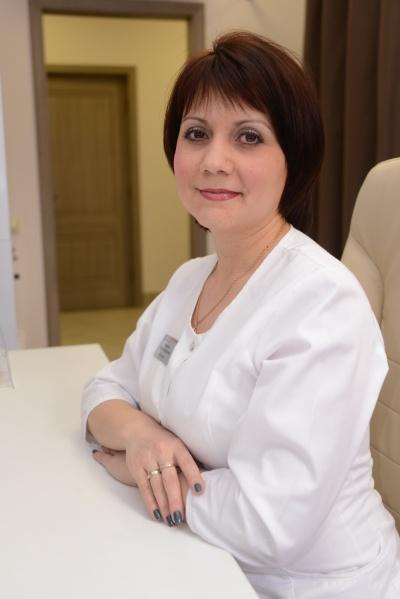 Батырова Венера Габдулхаевна