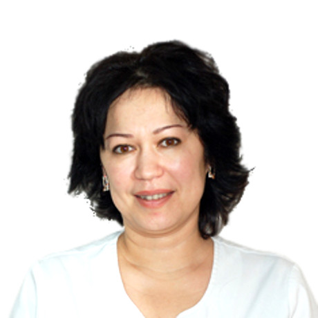 Базарова Айна Борисовна
