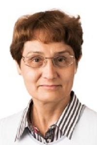 Базарова Елена Анатольевна