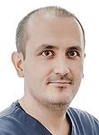 Базров Сослан Дзамболатович