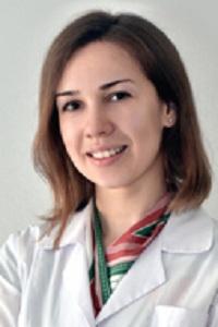 Бедретдинова Юлдуз Ханяновна