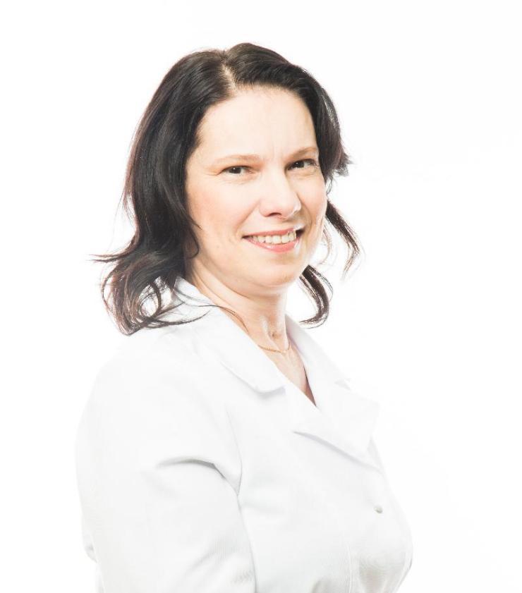 Бегишева Наталия Борисовна
