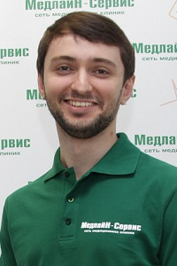 Бекеев Азамат Алевдинович