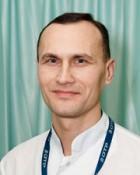 Бекетов Юрий Викторович