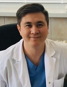 Беков Максат Турдумаматович