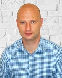 Белан Кирилл Сергеевич