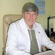 Белков Анатолий Сергеевич