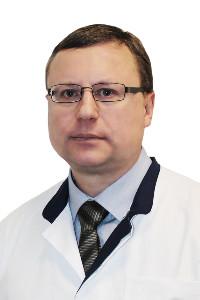 Белошицкий Михаил Евгеньевич